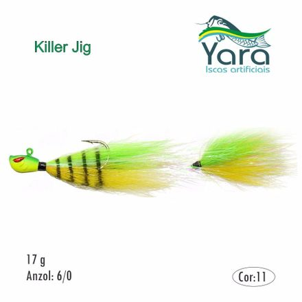 isca-artificial-killer-jig-yara-17g-fire-tiger-anzol-60-cor11